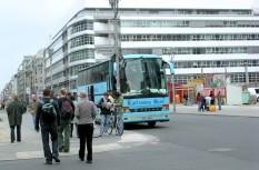 Bussresa 2004 till Fyra huvudstäder