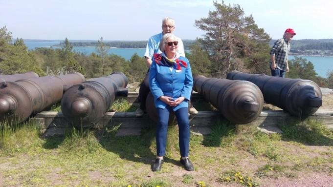 Per-Axel och Sigbritt