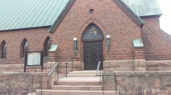 St Göranskyrkan