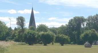 Klinte kyrka