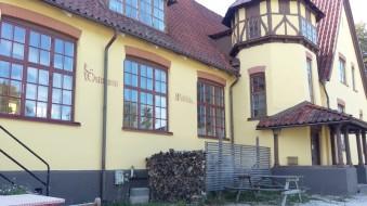 Östergarns skola