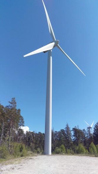 Vindkraftverk 20