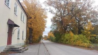 Hem via Donnersgatan